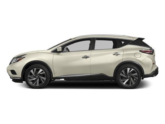 2016 Nissan Murano Platinum In Mankato Mn Volkswagen