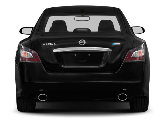 2013 Nissan Maxima 3.5 SV In New Ulm, MN   Mankato Volkswagen