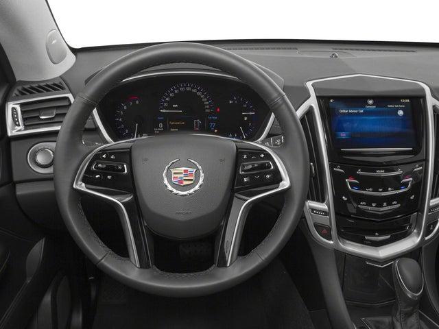 2014 Cadillac Srx Luxury Collection Mankato Mn Area Volkswagen