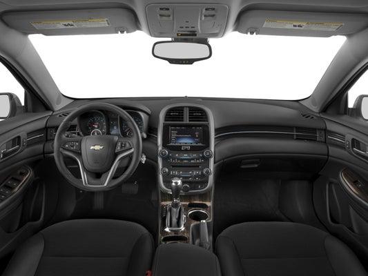 2016 Chevrolet Malibu Limited Lt In Mankato Mn Volkswagen