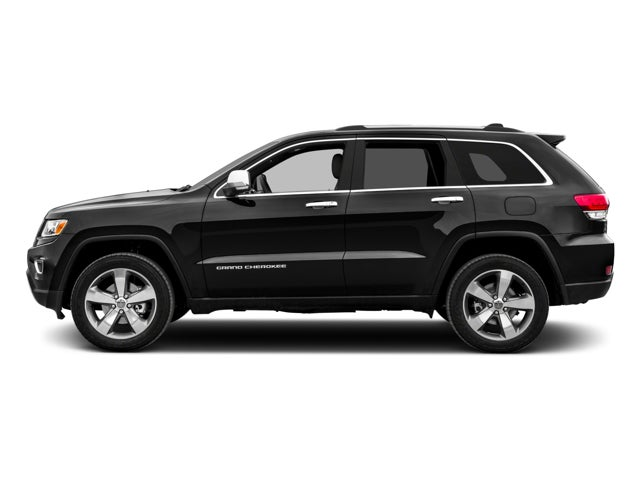 2016 jeep grand cherokee manual key start