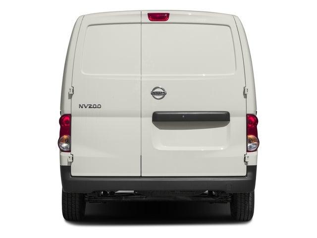 2016 Nissan Nv200 Sv In Mankato Mn Volkswagen