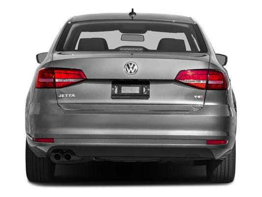 2016 Volkswagen Jetta 1 4t Se In Mankato Mn