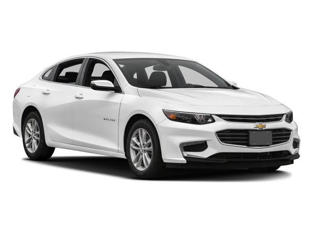 2017 chevy malibu manual start
