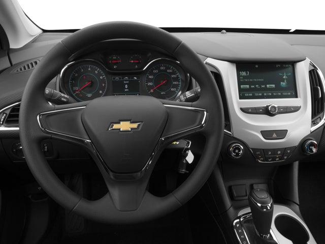 2017 Chevrolet Cruze Ls Auto In Mankato Mn Volkswagen