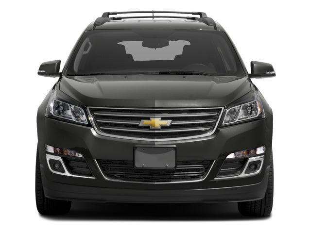 2017 Chevrolet Traverse Lt In Mankato Mn Volkswagen