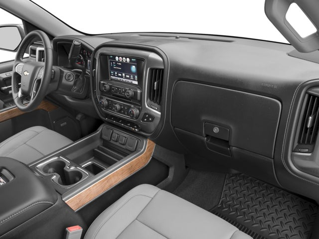 2017 Chevrolet Silverado 1500 Ltz In Mankato Mn Volkswagen