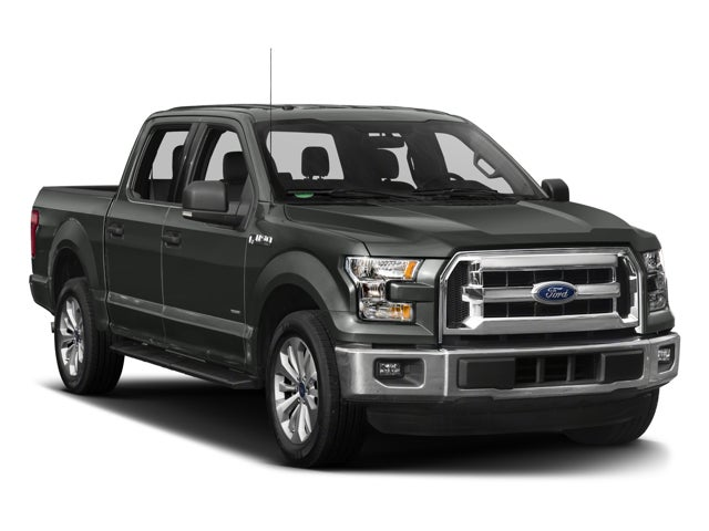 2017 Ford F 150 Xlt In Mankato Mn Volkswagen