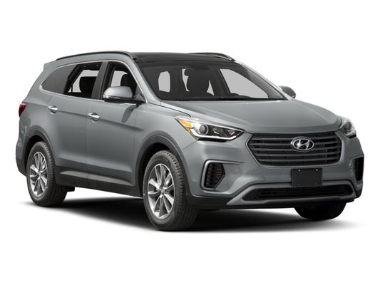 2017 Hyundai Santa Fe Se In Mankato Mn Volkswagen