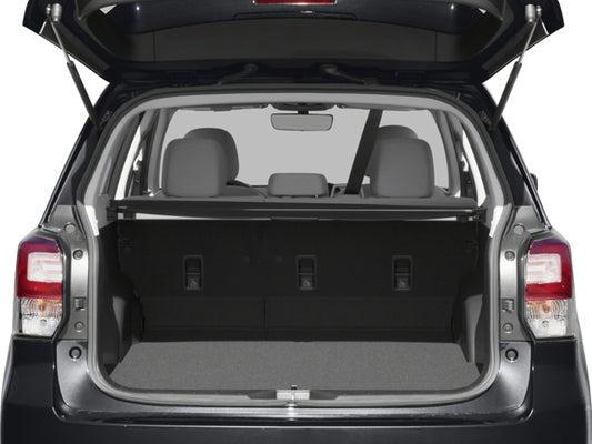 2017 Subaru Forester 2 5i Premium In Mankato Mn Volkswagen