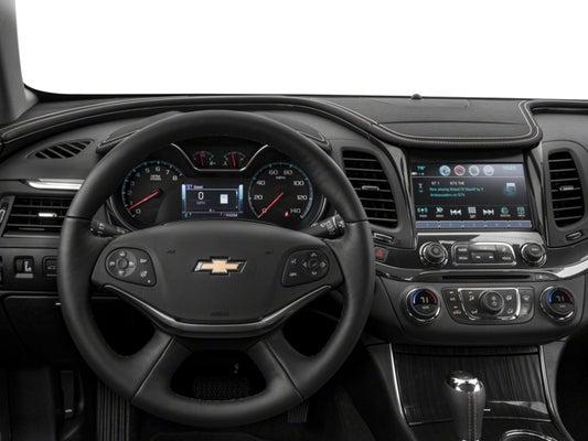 2018 Chevrolet Impala Premier In Mankato Mn Volkswagen