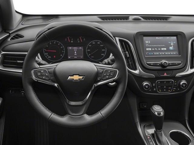 2018 Chevrolet Equinox Lt In Mankato Mn Volkswagen