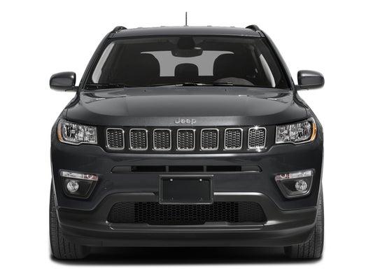 2018 Jeep Comp Laude In Mankato Mn Volkswagen