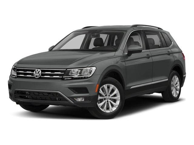 Vw Dealership Mn >> 2018 Volkswagen Tiguan 2 0t S 4motion