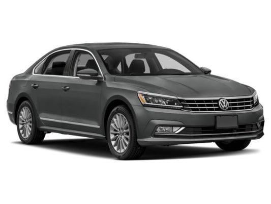 Vw Dealership Mn >> 2019 Volkswagen Passat 2 0t Wolfsburg Volkswagen Dealer Serving