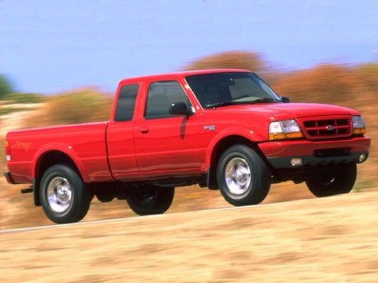 2000 Ford Ranger Xlt Mankato Mn Area Volkswagen Dealer Serving