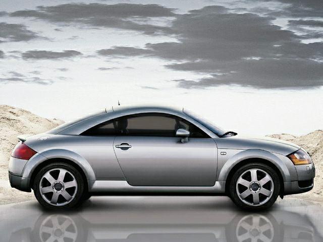 Audi TT ALMS EDITION Mankato MN Area Volkswagen Dealer - 2002 audi tt