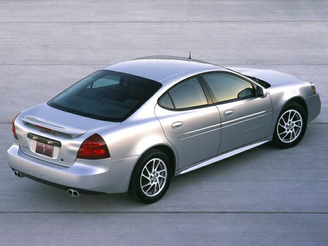 2005 Pontiac Grand Prix Gxp In Mankato Mn Volkswagen