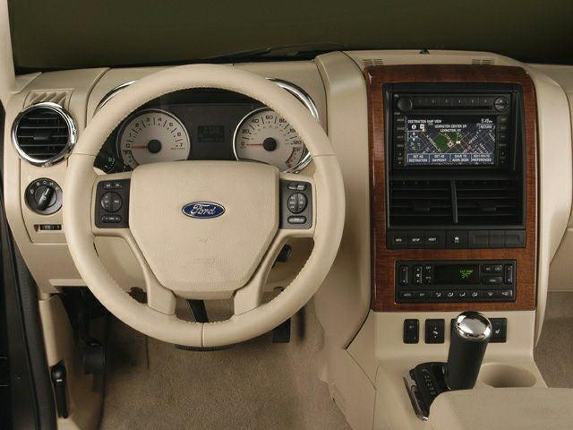 2005 ford explorer advancetrac rsc owners manual