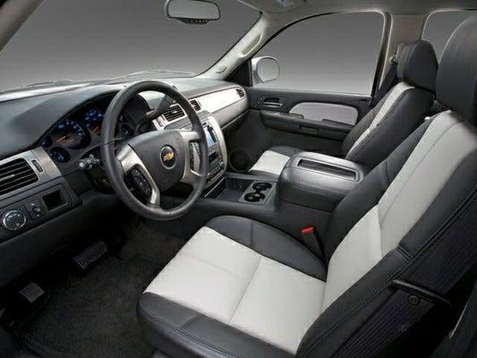 2008 Chevrolet Tahoe Ltz In Mankato Mn Volkswagen