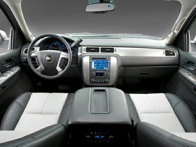 2008 Chevrolet Tahoe Lt In Mankato Mn Volkswagen