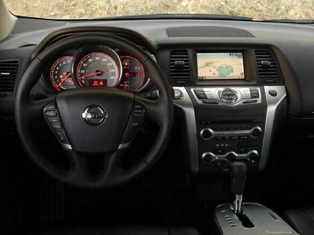 2009 Nissan Murano LE - Mankato MN area Volkswagen dealer serving ...